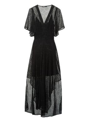 maje Kleid RACHELLIM mit Glitzergarn