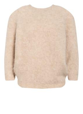 ba&sh Pullover mit Alpaka