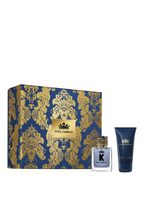 DOLCE & GABBANA Fragrances K BY DOLCE&GABBANA COFFRET