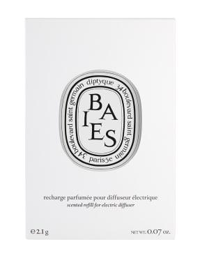 diptyque CAPSULE BAIES