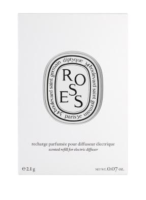 diptyque CAPSULE ROSES
