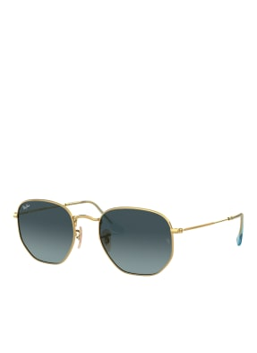 Ray-Ban Sonnenbrille RB3548N
