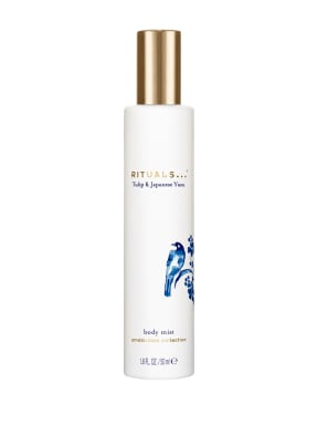 RITUALS AMSTERDAM COLLECTION - HAIR & BODY MIST