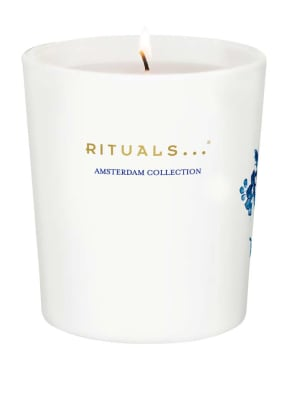 RITUALS AMSTERDAM COLLECTION - CANDLE