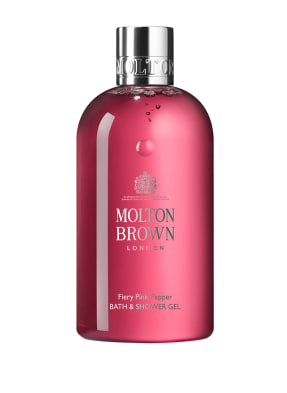 MOLTON BROWN FIERY PINK PEPPER