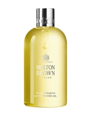 MOLTON BROWN ORANGE & BERGAMOT