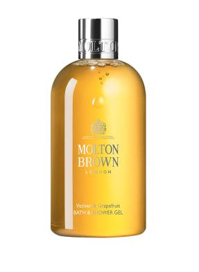 MOLTON BROWN GRAPEFRUIT & VETIVER