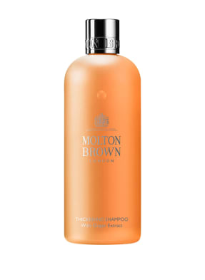 MOLTON BROWN GINGER EXTRACT THICKENING SHAMPOO