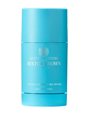MOLTON BROWN COASTAL CYPRESS & SEA FENNEL