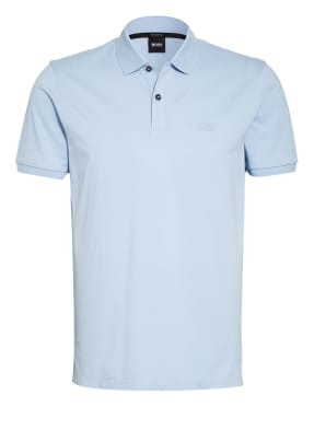 BOSS Piqué-Poloshirt PALLAS Regular Fit
