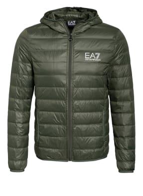 EA7 EMPORIO ARMANI Lightweight-Daunenjacke