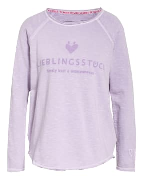 LIEBLINGSSTÜCK Sweatshirt CATHRINA