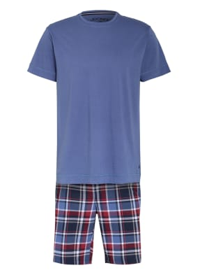 JOCKEY Shorty-Schlafanzug