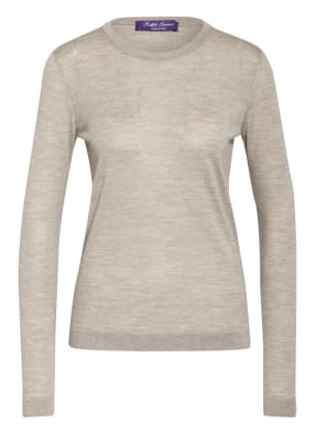 RALPH LAUREN Collection Cashmere-Pullover