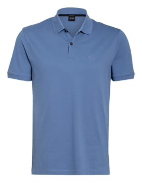BOSS Piqué-Poloshirt PALLAS Regular Fit