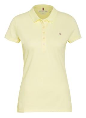 TOMMY HILFIGER Piqué-Poloshirt