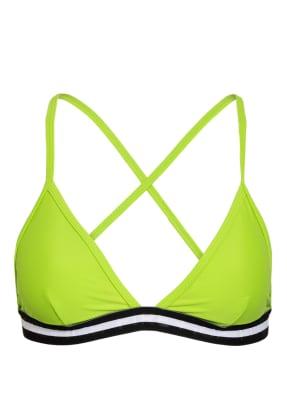 FIRE+ICE Triangel-Bikini-Top HANKA