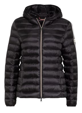 No.1 Como Steppjacke