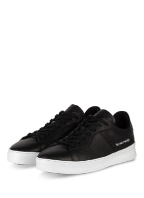 FILLING PIECES Sneaker LIGHT PLAIN COURT