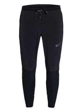 Nike Laufhose SWIFT mit Mesh-Einsätzen