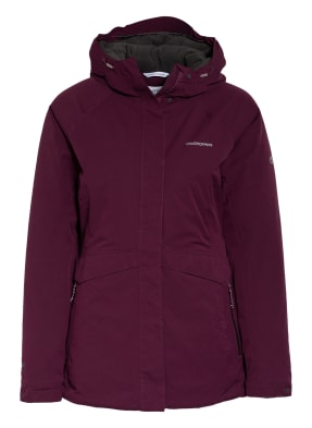 CRAGHOPPERS Outdoor-Jacke CALDBECK