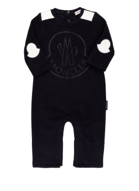 MONCLER enfant Fleece-Strampler