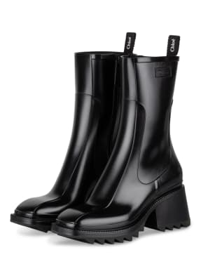 Chloé Gummi-Boots BETTY