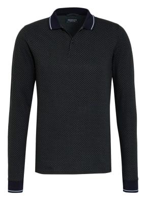 DSTREZZED Poloshirt Slim Fit