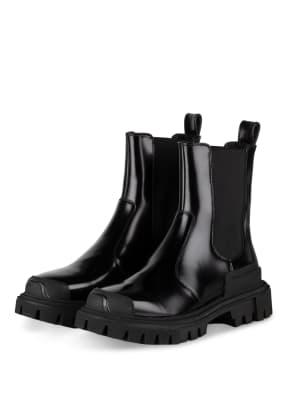 DOLCE&GABBANA Chelsea-Boots