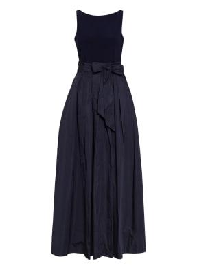 LAUREN RALPH LAUREN Abendkleid im Wickel-Design
