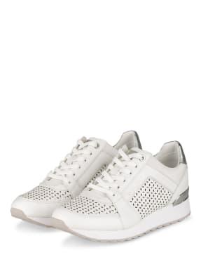 MICHAEL KORS Plateau-Sneaker BILLIE TRAINER