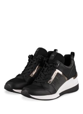 MICHAEL KORS Plateau-Sneaker GEORGIE