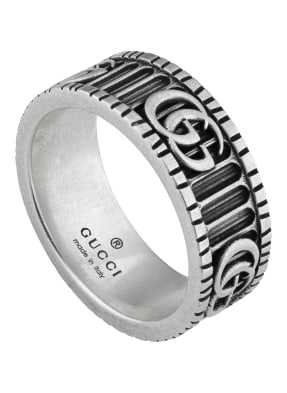 GUCCI Ring DOPPEL G
