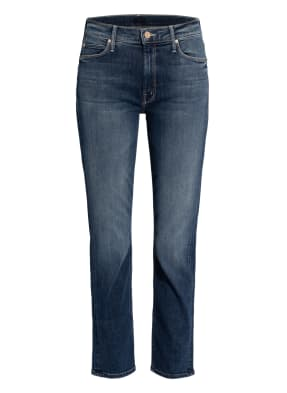 MOTHER 7/8-Jeans THE MID RISE DAZZLER ANKLER