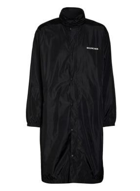 BALENCIAGA Oversized-Regenmantel