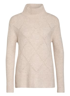 comma Oversized-Pullover
