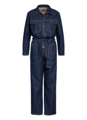 American Vintage Jeans-Jumpsuit