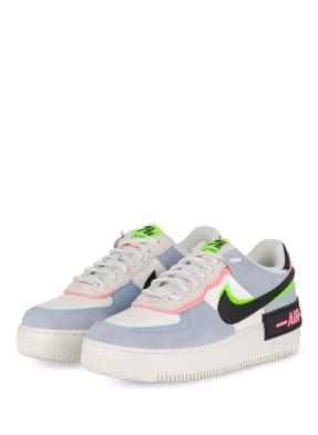 Nike Plateau-Sneaker AIR FORCE 1