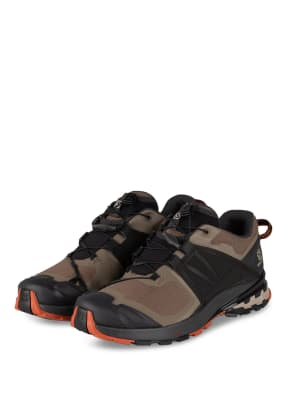 SALOMON Trailrunning-Schuhe XA WILD