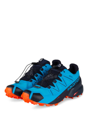 SALOMON Trailrunning-Schuhe SPEEDCROSS 5 GTX