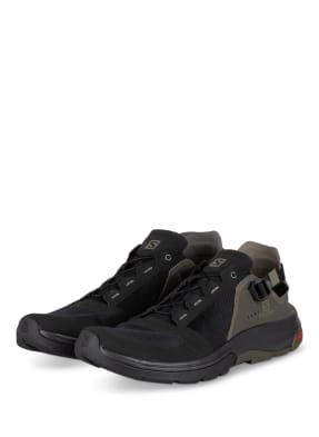 SALOMON Outdoor-Schuhe TECH AMPHIBIAN 4