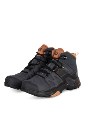 SALOMON Outdoor-Schuhe X ULTRA 4 MID GTX