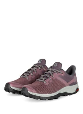 SALOMON Outdoor-Schuhe OUTLINE PRISM GTX