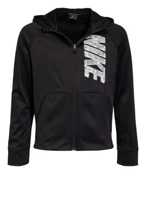 Nike Trainingsjacke THERMA