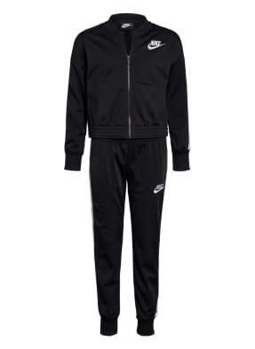 Nike Trainingsanzug mit Galonstreifen