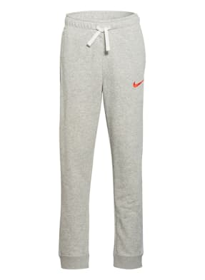 Nike Sweatpants mit Galonstreifen