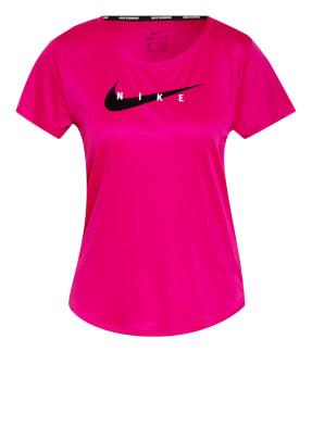 Nike Laufshirt SWOOSH RUN