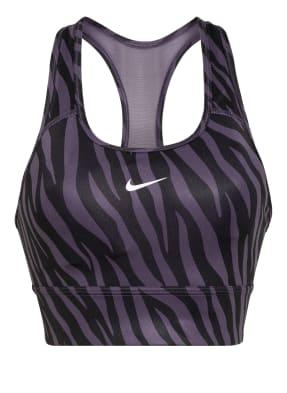 Nike Sport-BH DRI-FIT SWOOSH ICON CLASH