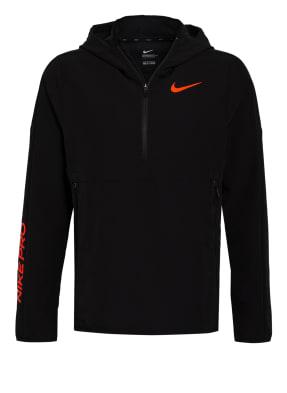Nike Schlupfjacke PRO