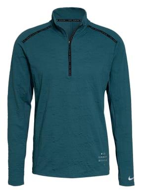 Nike Laufshirt DRI-FIT RUN DIVISION